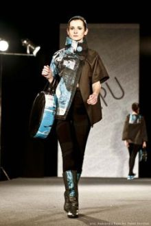 Cracow Fashion Week 2011