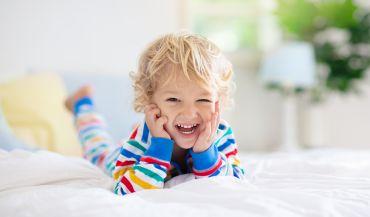 Jaką pościel dla 2-latka wybrać?