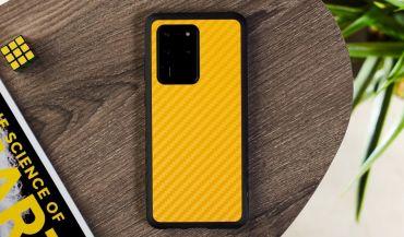 Akcesoria ochronne do Samsunga Galaxy S20 Ultra: najlepsze etui, szkła na aparat i wyświetlacz smartfona.