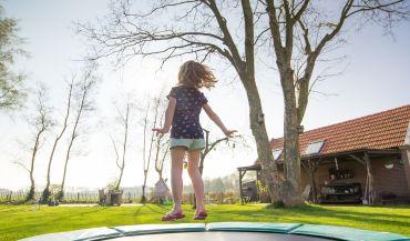 Jaki sport jest dla dziecka najlepszy?