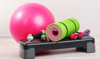 Aktywność fizyczna sposobem na relaks