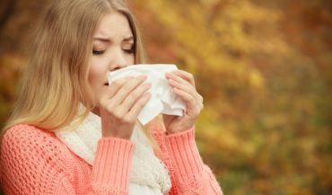 Oczyszczacz powietrza na alergię – czy jest skuteczny?