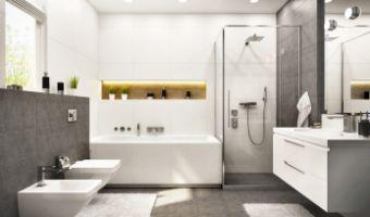 Od czego zacząć aranżację łazienki i co zrobić, aby nie wydać majątku?