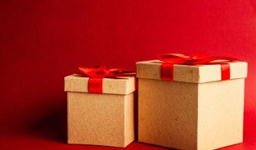 Mystery box - prezent niespodzianka