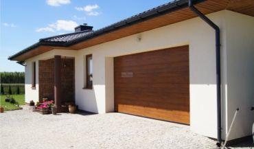 Dlaczego warto wybrać bramy garażowe Krispol?