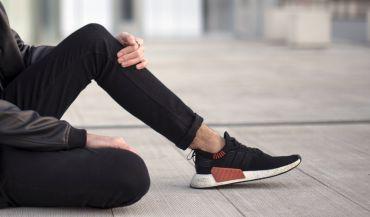 Bieganie dla początkujących – jak dobrać buty?