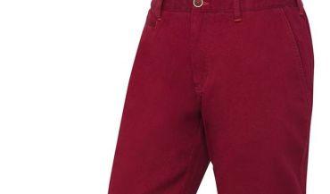 Chinosy - Najlepsze Męskie Spodnie