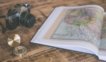 Pasjonujesz się geografią? Oto prezenty dla Ciebie!