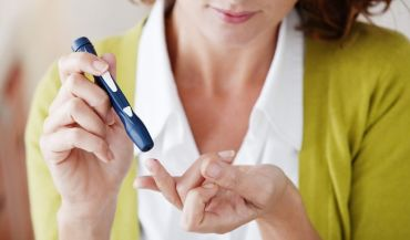 Walka z cukrzyc± - czy wystarczy jedynie wyeliminowaæ s³odycze?