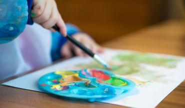 Pomóż dziecku znaleźć pasję
