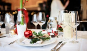 Czy warto skorzystaæ z cateringu na ¶wiêta Bo¿ego Narodzenia?