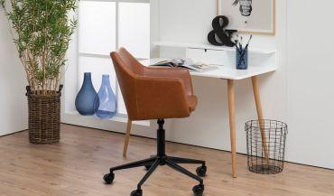 O czym pamiętać wybierając dobry fotel do biura?
