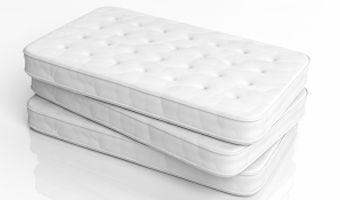 Jak wybraæ idealny materac?