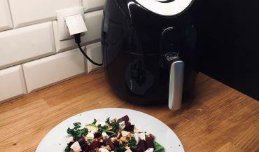 Frytkownice beztłuszczowe – kolejny krok w kierunku zdrowego odżywiania
