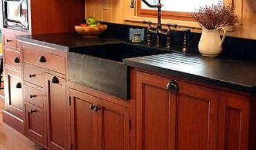 Właściwości i korzyści z wykorzystania granitu. Granit Impala i jego zastosowania w domu.