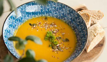 Na co zwrócić uwagę podczas robienia zupy krem?
