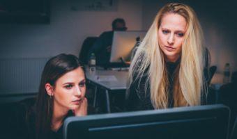 Jak wybrać monitor do pracy
