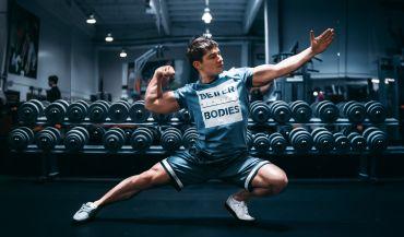 Trening siłowy a sylwetka – fakty i mity