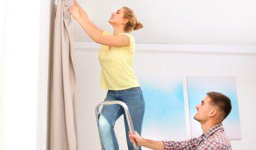 5 powodów, dla których warto zdecydować się na karnisze okienne