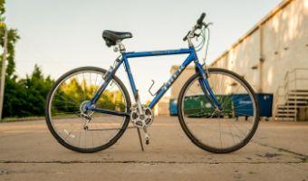 Jak zdobyć kartę rowerową?