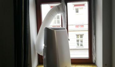 Klimatyzator przenośny jako sposób na chłód w każdym miejscu