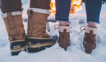 TOP 6 butów na zimne dni!