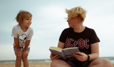 8 książek dla dzieci, które zainteresują również dorosłych
