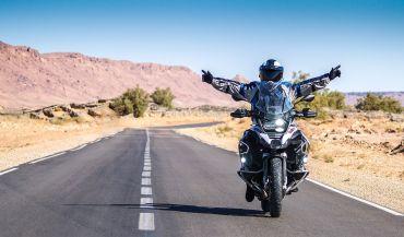Na co zwrócić uwagę, kupując kufer motocyklowy?