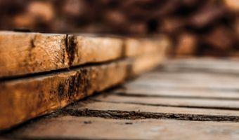 Czym zabezpieczyæ drewno na zewn±trz?