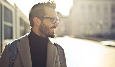 Płaszcz męski - jak wybrać odpowiedni fason?