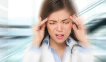 6 kroków by poradziæ sobie z migren±