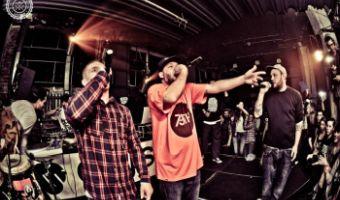Kilka słów o początkach polskiej muzyki hip-hopowej