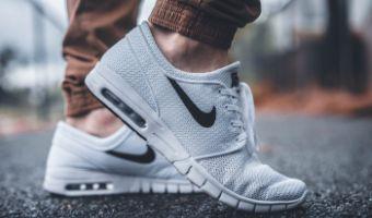 Nike – buty nie tylko dla aktywnych fizycznie