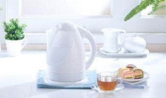 Nowoczesny czajnik do domu – jaki wybraæ?
