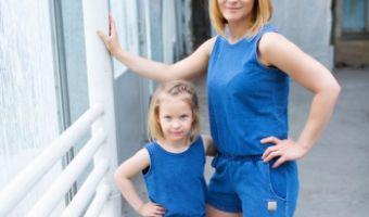 Odzież dziecięca – trochę luzu i szaleństwa, które powinny udzielić się także rodzicom!