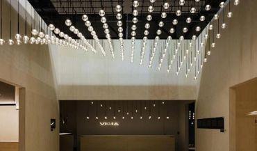 Wnętrze w stylu art deco – jak wybrać oświetlenie?