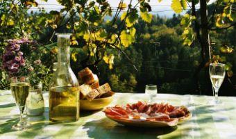 Letni piknik w parku - inspiracje na przek±ski