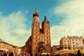 Dobra pizza czy wszystkie drogi prowadz� do… Krakowa