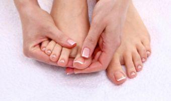 Paznokcie u nóg - jak o nie dbać? Czy podolog w tym pomoże?