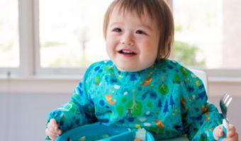 Jak wprowadzić pokarmy stałe do diety malucha?