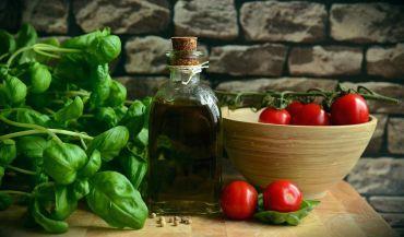 Prasy do oleju – kwasy omega na wyciągnięcie ręki