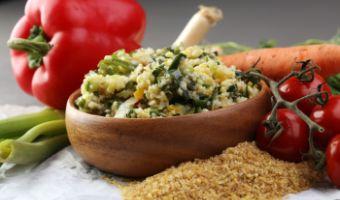 Przepisy na smaczne i zdrowe przekąski