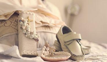 Jak przygotowaæ siê do chrztu dziecka?