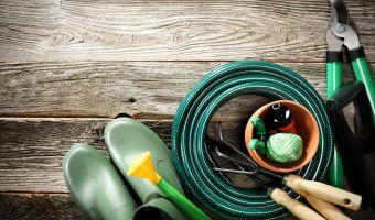 Wiosna w pełnej krasie – przygotowujemy narzędzia na sezon ogrodniczy