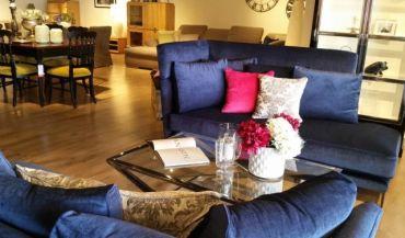 Jak wybrać ekskluzywne meble do Twojego salonu?