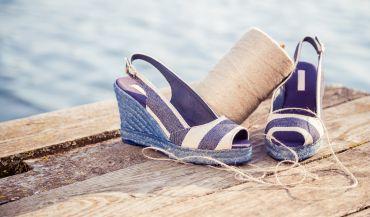 Sanda³y damskie - idealny dodatek do letnich stylizacji
