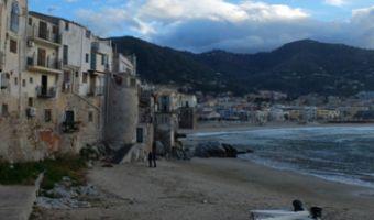 Wizyta w bazach partnerskich na Sycylii - GlobeSailor