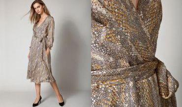 Co bêdzie modne tej jesieni? – Nowe trendy sukienek na jesieñ 2020