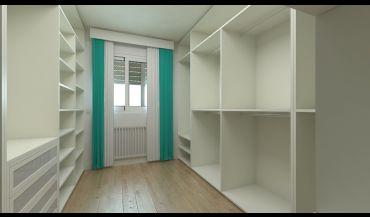 Meblini - szafy przesuwne dla każdego domu