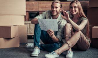 Szukasz oszczędności podczas zakupu mieszkania? Spróbuj samodzielnie zaprojektować wnętrza